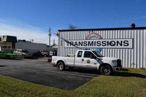 auto transmission repairs