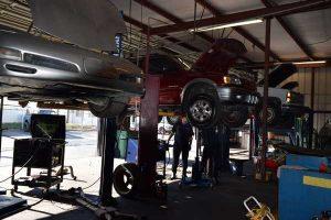 automatic transmission repair valdosta ga