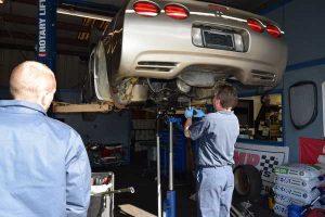 valdosta ga transmission repair shop