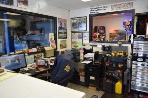 valdosta transmission repair service