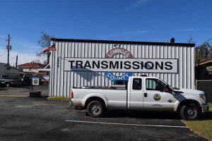 valdosta transmissions